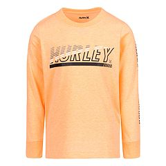 Boys 4-7 Hurley Launch Graphic Tee