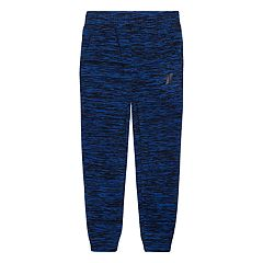 Boys 4-7 Hurley Polar Protect Fleece Jogger Pants