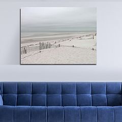All Is Quiet 30' x 40' Canvas Wall Art
