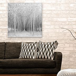 Perspective Canvas Wall Art