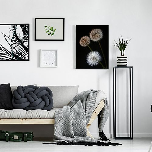 Metamorphose Canvas Wall Art