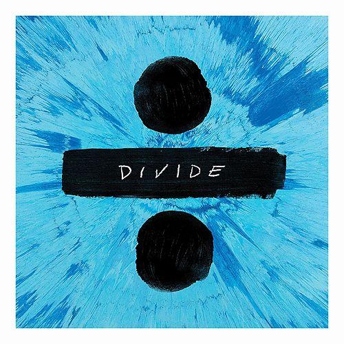 Ed Sheeran - Divide Vinyl Record