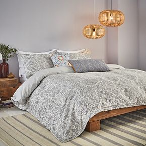 Bedeck 1951 Minoa 5-piece Duvet Cover Set