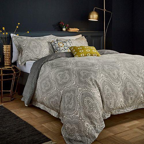 Bedeck 1951 Ziba 5-piece Comforter Set