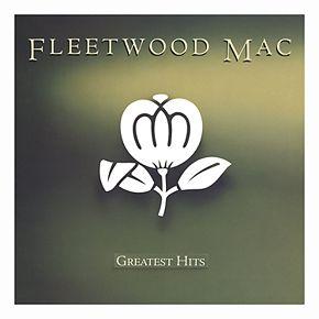 Fleetwood Mac - Greatest Hits Vinyl Record