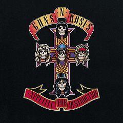 Guns N Roses - Appetite For Destruction Vinyl Record
