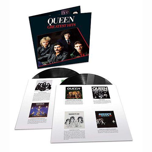 Queen - Greatest Hits 1 Vinyl Record