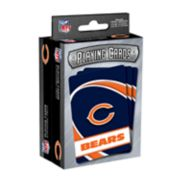 Chicago Bears Playing Cards Set