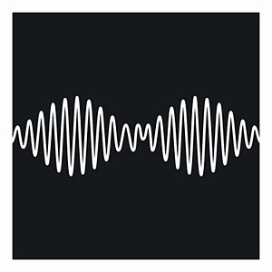 Arctic Monkeys - AM Vinyl Record