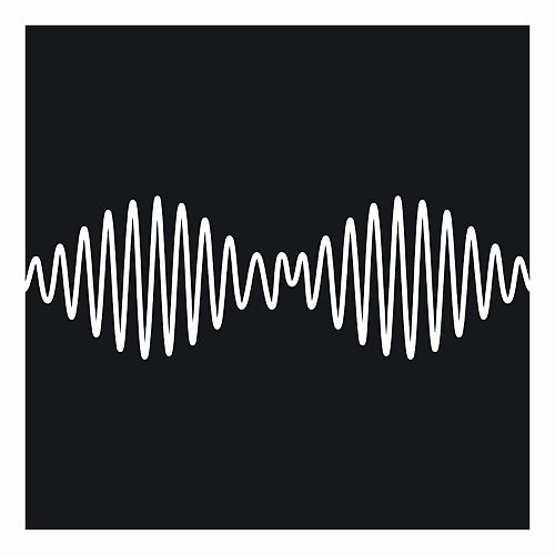 Arctic Monkeys - AM Vinyl Record
