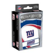 New York Giants Playing Cards Set