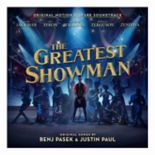Greatest Showman - Original Motion Picture Soundtrack Vinyl Record