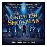 Greatest Showman - Original Motion Picture Soundtrack Vinyl Record