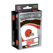 Cleveland Browns Playing Cards Set
