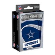 Dallas Cowboys Playing Cards Set