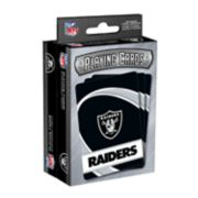 Oakland Raiders Playing Cards Set