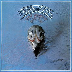 Eagles - Greatest Hits: 1971-1975 Vinyl Record