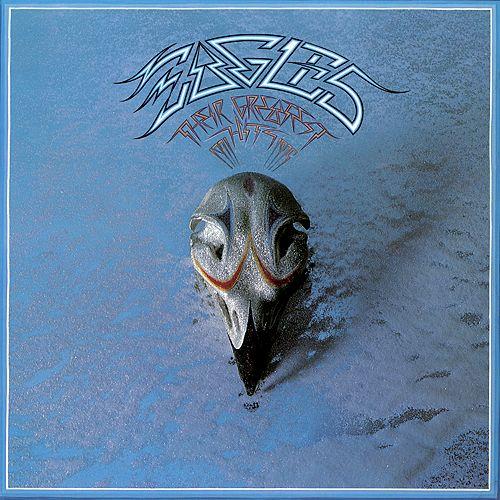 Eagles - Greatest Hits: 1971-1975 Vinyl Record