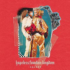 Halsey - Hopeless Fountain Kingdom Vinyl Record