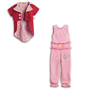 American Girl WellieWishers Doll Ringmaster Outfit