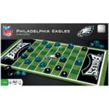 Philadelphia Eagles Checkers Board Game