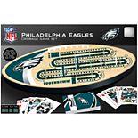 Philadelphia Eagles Cribbage Game Set