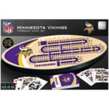 Minnesota Vikings Cribbage Game Set