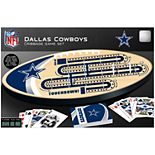 Dallas Cowboys Cribbage Game Set