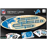 Detroit Lions Cribbage Game Set