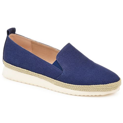 Journee Collection Comfort Leela Women's Slip-On Shoes