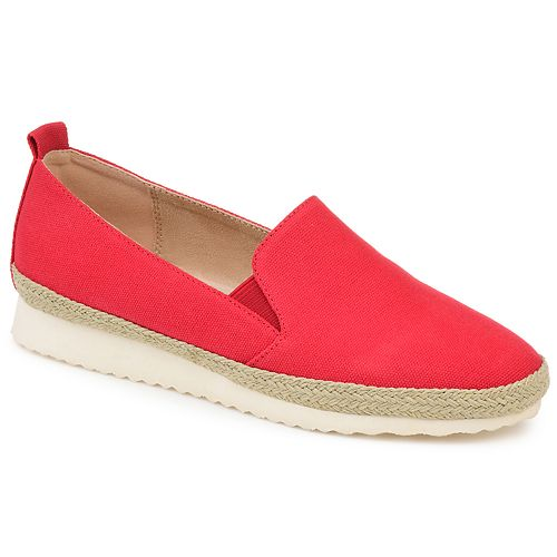 Journee Collection Comfort Leela Women's Slip-On Shoes