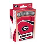 Georgia Bulldogs Playing Cards Set