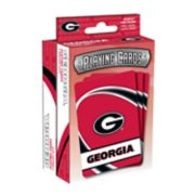 Georgia Bulldogs Playing Cards Set