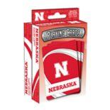 Nebraska Cornhuskers Playing Cards Set