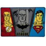 Delta Children Justice League Area Rug