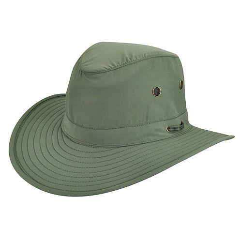 Men's Country Gentleman Owen Fedora Sun Hat