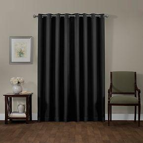 Maytex Smart Curtains Sheridan Blackout Window Curtain