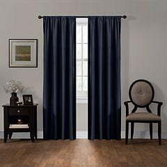 maytex smart curtains julius blackout window curtain - Smart Curtains