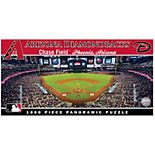 Arizona Diamondbacks MLB Panoramic Puzzle