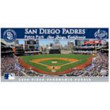 San Diego Padres MLB Panoramic Puzzle