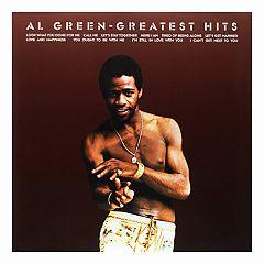 Al Green - Greatest Hits Vinyl Record