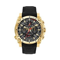 Bulova Men's Precisionist Sport Champlain Chronograph Watch - 97B178