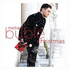 Michael Buble - Christmas Vinyl Record
