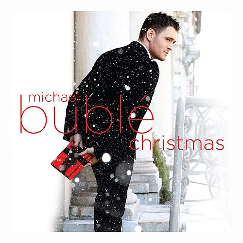 Michael Buble - Christmas Vinyl Record