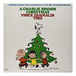 Vince Guaraldi - Charlie Brown Christmas Vinyl Record