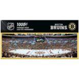 Boston Bruins 1000-Piece Panoramic Puzzle