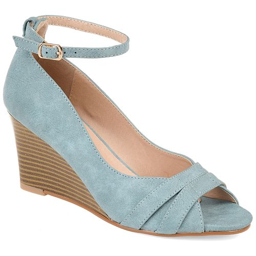 0615d404dac0 Journee Collection Palmer Women s Wedges