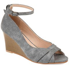 Journee Collection Palmer Women's Wedges