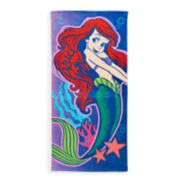 Disney's Ariel Beach Towel by Jumping Beans