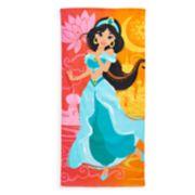 Disney's Princess Jasmine Beach Towel by Jumping Beans